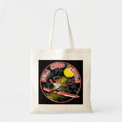 Kayak Full Moon Paddle Bags