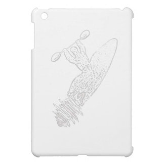 Kayak Ghost Case For The iPad Mini