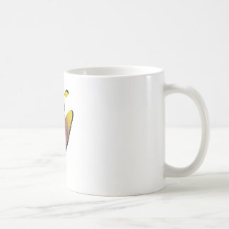 Kayak Golden Creek Coffee Mug
