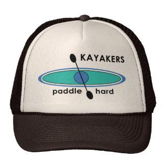 Kayak hat