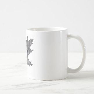 Kayak Hazy Oaks Coffee Mug