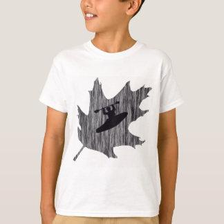 Kayak Hazy Oaks T-Shirt