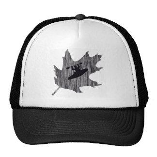 Kayak Hazy Oaks Trucker Hat