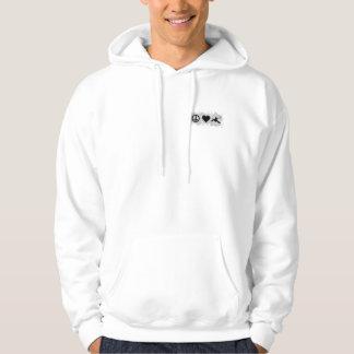 Kayak Hooded Sweatshirt