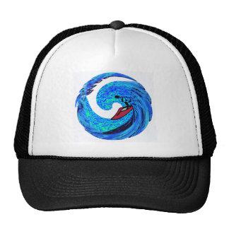 kayak inda Tube Trucker Hat