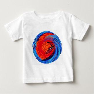 Kayak inda Zones T-shirt