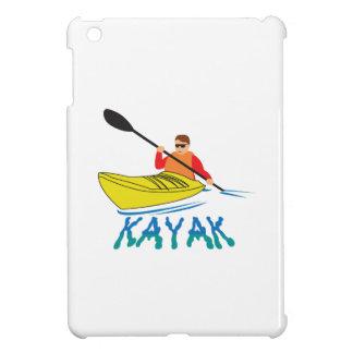 KAYAK CASE FOR THE iPad MINI