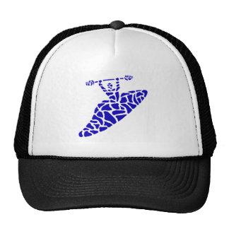 Kayak Kaintuck Waters Trucker Hat