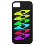 Kayak Lovers iPhone 5 Case