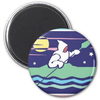 kayak magnet