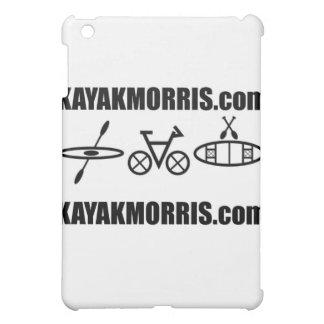 kayak morris bike canoe illinois cover for the iPad mini