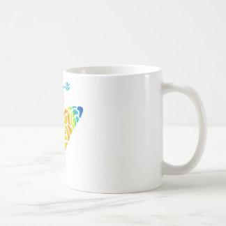 Kayak Next Generation Coffee Mug