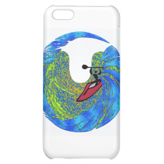 kayak north islands iPhone 5C covers