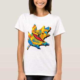 Kayak Northern Cali T-Shirt