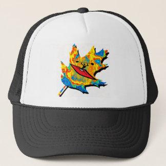 Kayak Northern Cali Trucker Hat