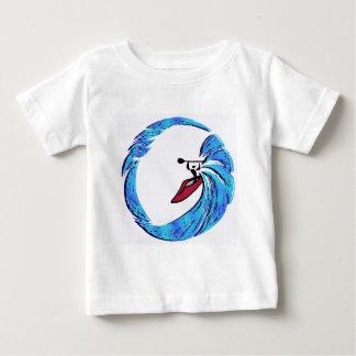 kayak Oahu dreams Baby T-Shirt