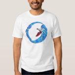 kayak Oahu dreams Tshirt