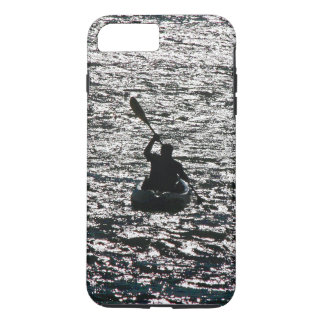 Kayak Ocean Sea Kayaker iPhone 7 Case