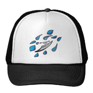 Kayak Ocoee Runs Trucker Hat