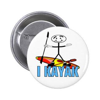 Kayak Pins