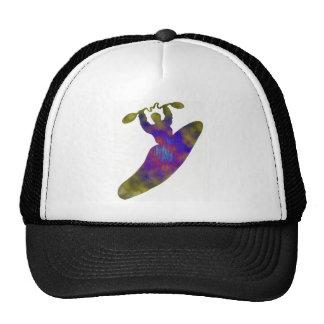 Kayak Proof Bender Hat