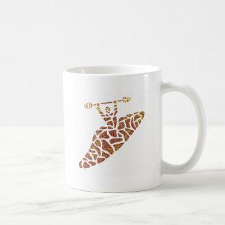 Kayak Rio Chama Coffee Mug