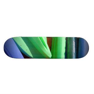 Kayak Skateboard