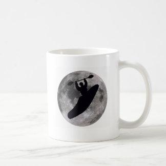 Kayak Soul Flakes Coffee Mug
