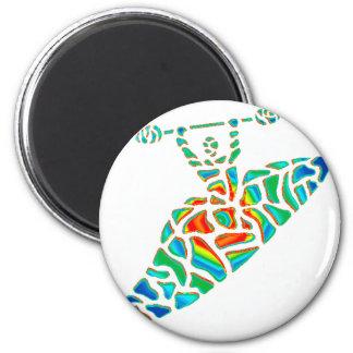 Kayak soul path magnet