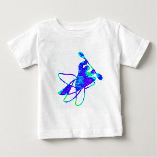 Kayak Spin Out Tee Shirt
