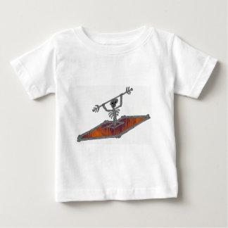 Kayak Steel Bones T Shirt