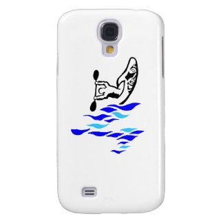 Kayak Stern Style Galaxy S4 Cover