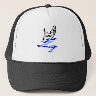 Kayak Stern Style Trucker Hat