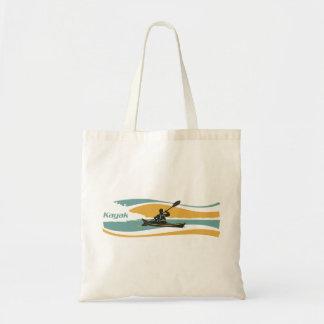 Kayak Sunrise Bag