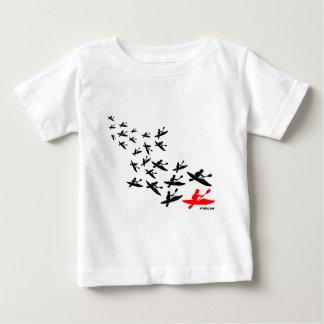 Kayak Swarm Infant T-shirt