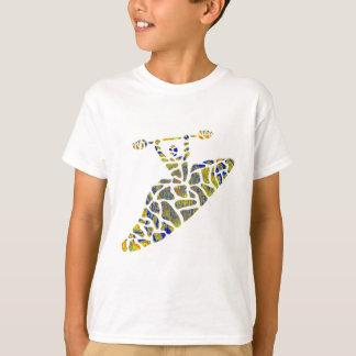 KAYAK the hydraulic T-Shirt