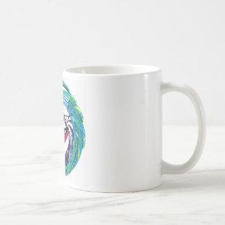 kayak the ledbetter coffee mug