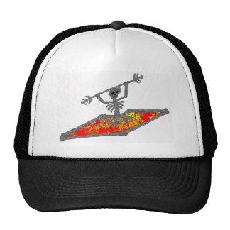 Kayak They Crazy Trucker Hats