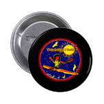 Kayak - This Is How I Roll! 2 Inch Round Button