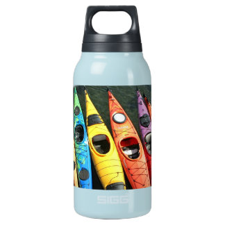 Kayak Time Insulated Water Bottle