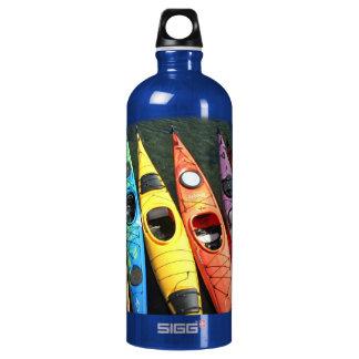 Kayak Time Water Bottle
