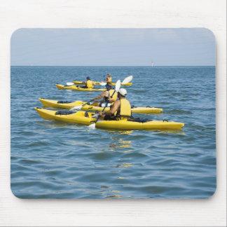 Kayak Trip Mousepad