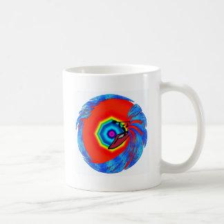 kayak voyage go coffee mug