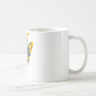 Kayak Widespread Love Coffee Mug