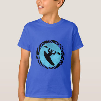 KAYAK ZONED T-Shirt