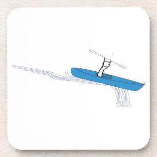 Kayaker Coaster