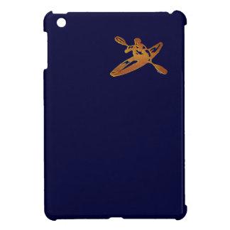 Kayaker iPad Mini Cobertura