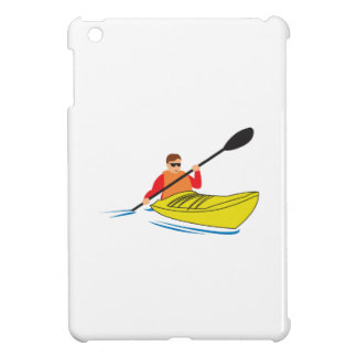 KAYAKER CASE FOR THE iPad MINI