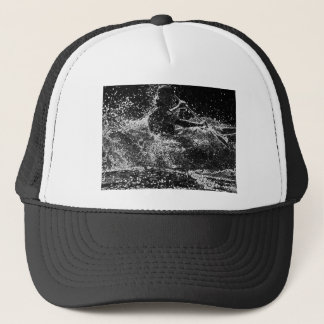Kayaker Trucker Hat