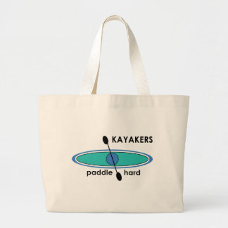 Kayakers Canvas Bags